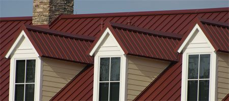 Chesapeake roofing experts